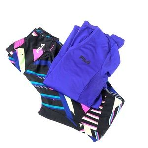 FILA bundle workout (M)